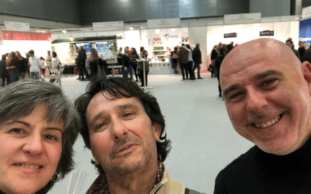 Visit to Gustoko Food Fair